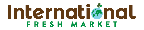 Inernational Fresh Market